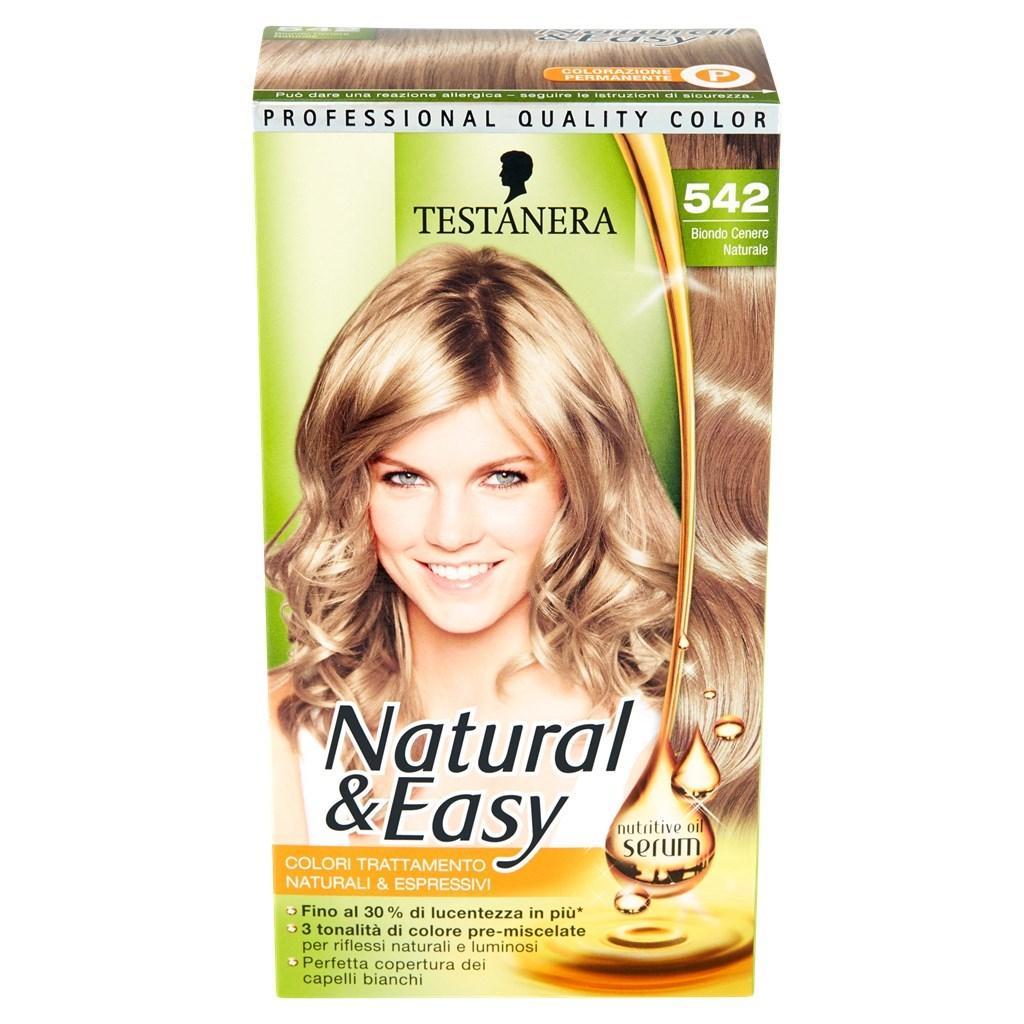 Testanera Natural Easy Colorazione permanente 542 b (185048) - Supermercato  Punto Simply Italimenti - Spesa online - drindrin.it fbae35f1b4ec